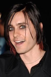 ... said about the lead singer of AFI, Davey Havok (love the guy) being gay, ...
